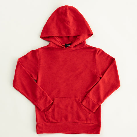 Kids Supersoft Pullover Hoody (6089384132790)