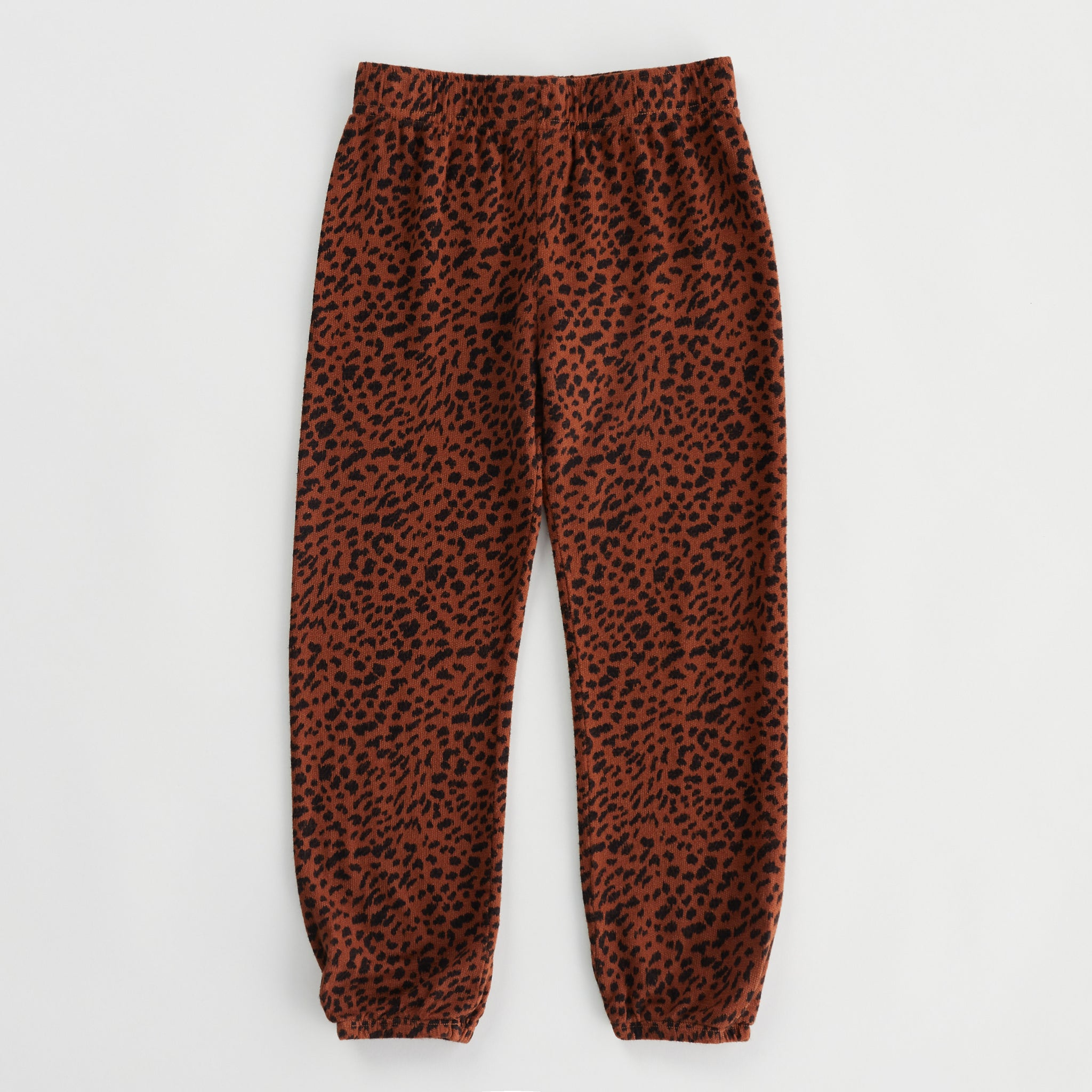Kids Supersoft Mini Leopard Sweats (6089383411894)