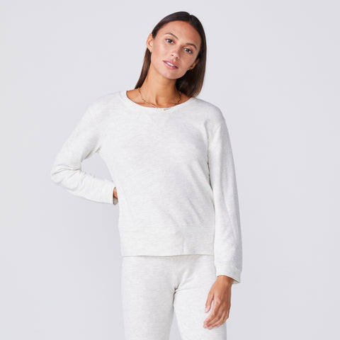 Supersoft Crew Neck Sweatshirt (9686469839)