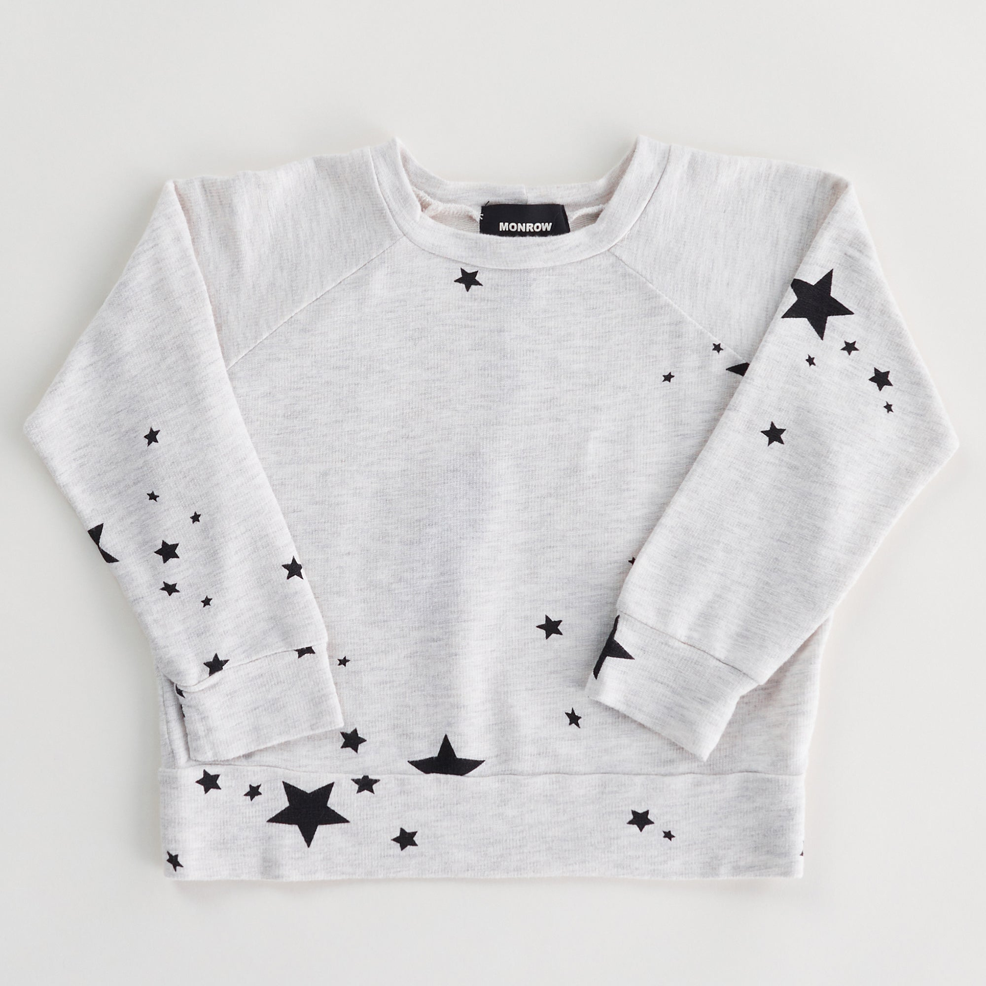 Kids Supersoft Stardust Raglan (6089396977846)