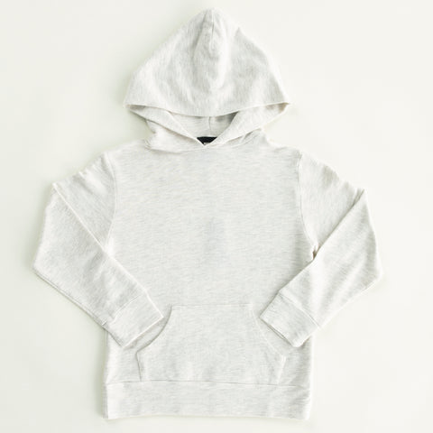 Kids Supersoft Pullover Hoody (6089383837878)