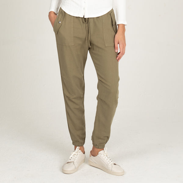 Snap Pocket Jogger