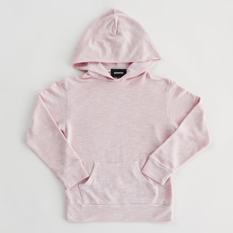 Kids Supersoft Pullover Hoody (6089383968950)