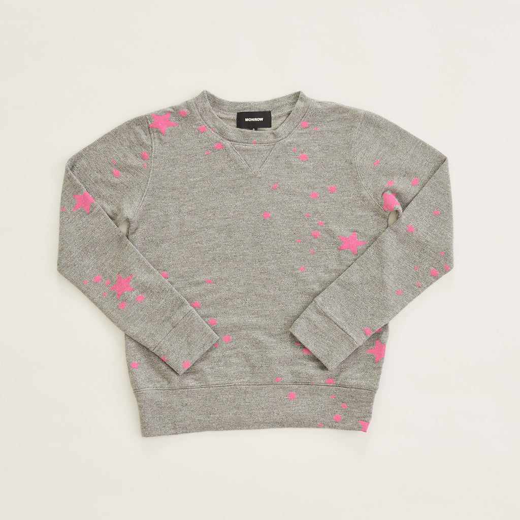 Kids Supersoft Stardust Sweatshirt