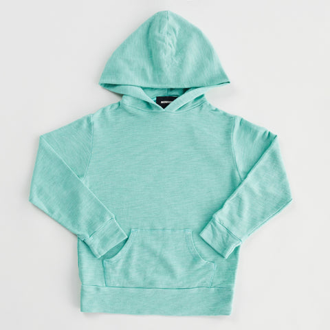 Kids Supersoft Pullover Hoody (6089384001718)