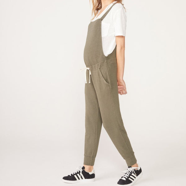 Maternity Supersoft Overalls