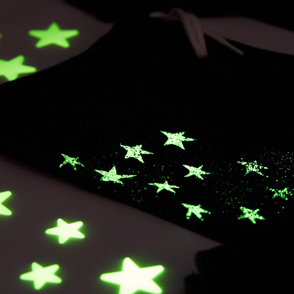 Supersoft Glowing Star Vintage Sweats