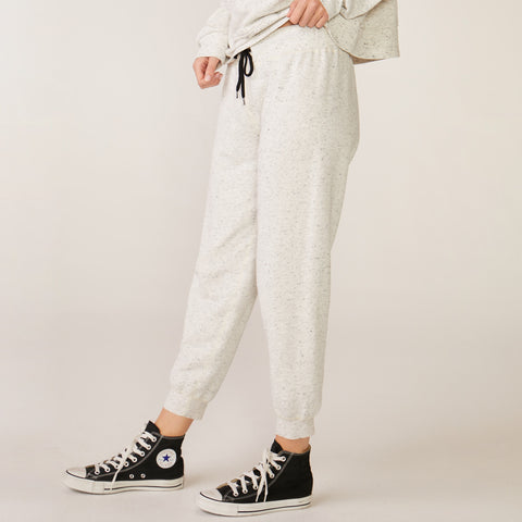 Relaxed Cuff Sweats