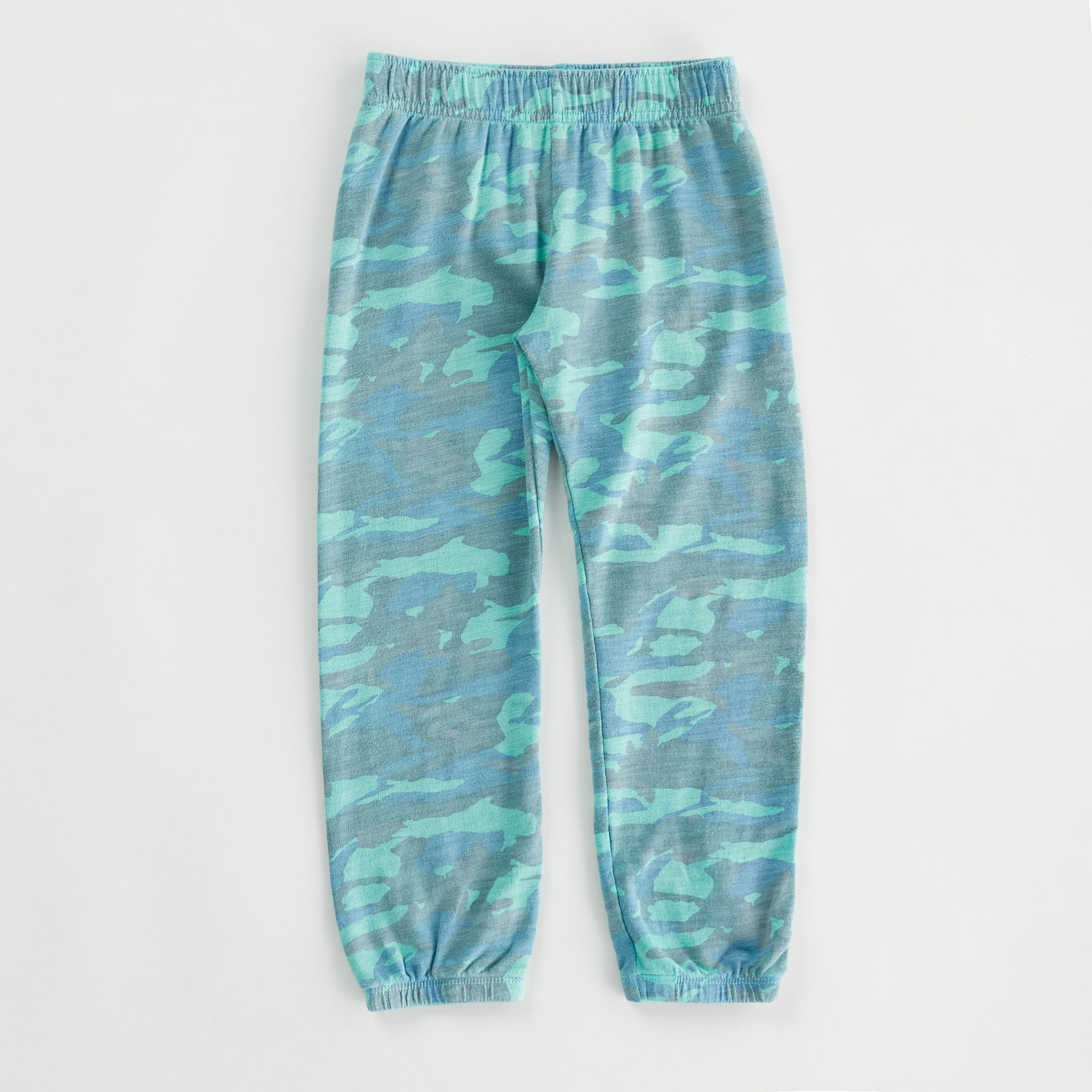 Kids Supersoft Camo Sweats (6089383706806)