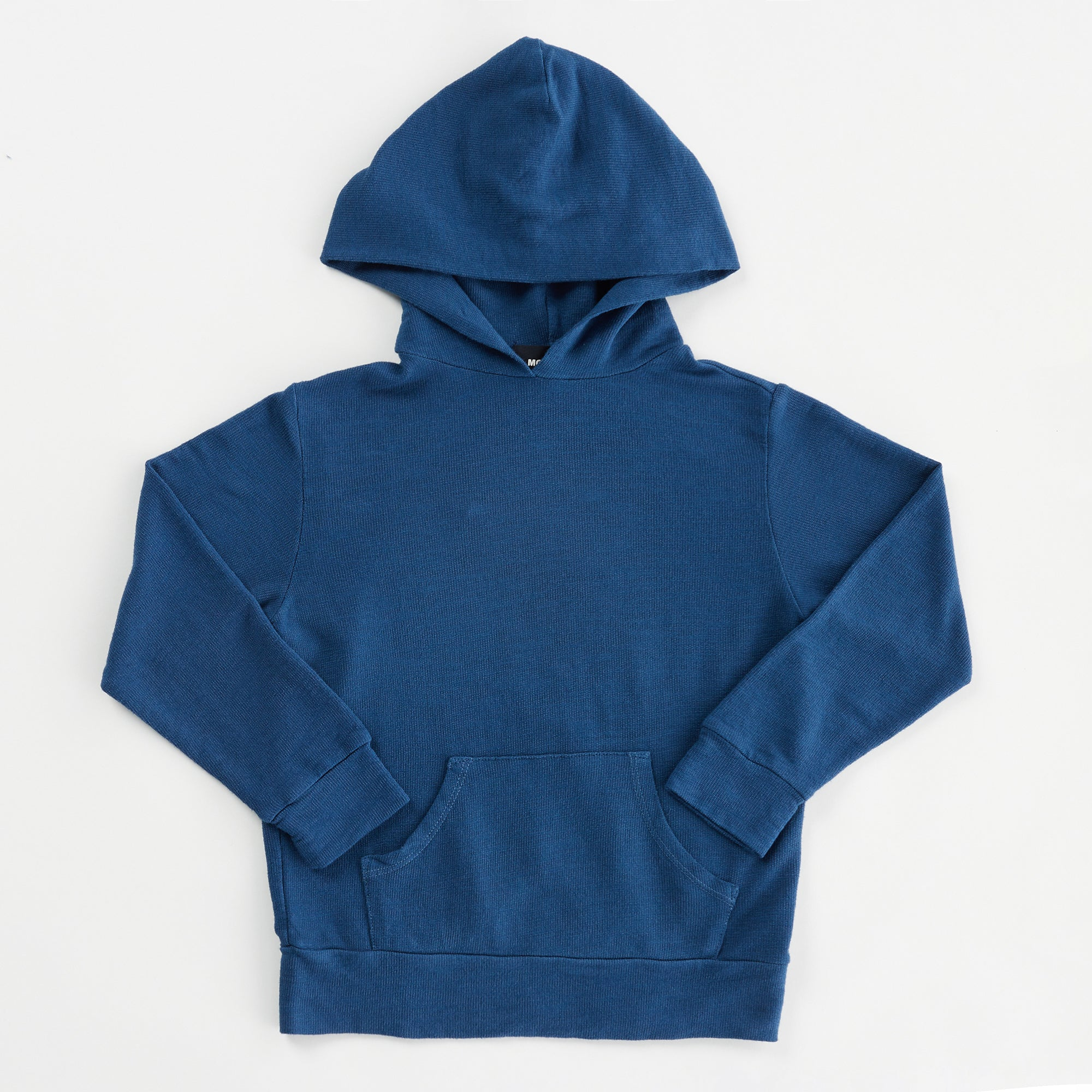 Kids Supersoft Pullover Hoody (6089384034486)