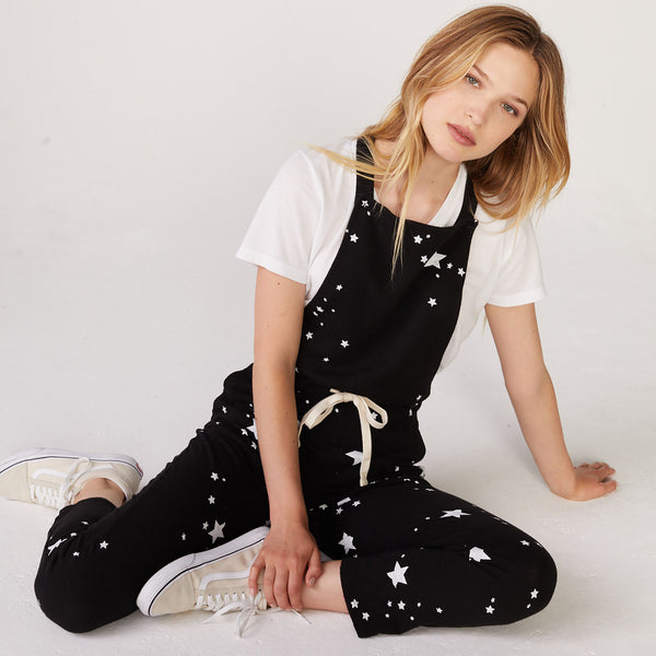 Supersoft Stardust Overalls