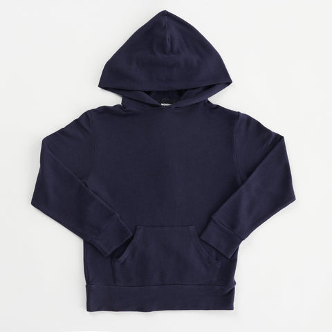 Kids Supersoft Pullover Hoody (6089384100022)
