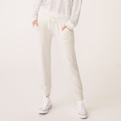 Supersoft Mesh Side Sporty Sweats