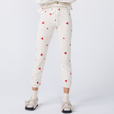 Embroidered Heart Vintage Sweats (6214110773430)