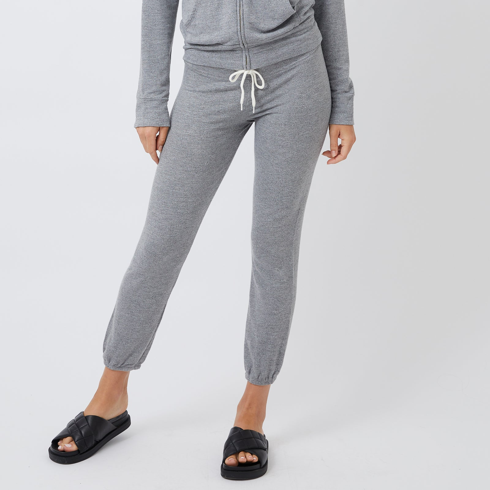 Heather Supersoft Vintage Sweats