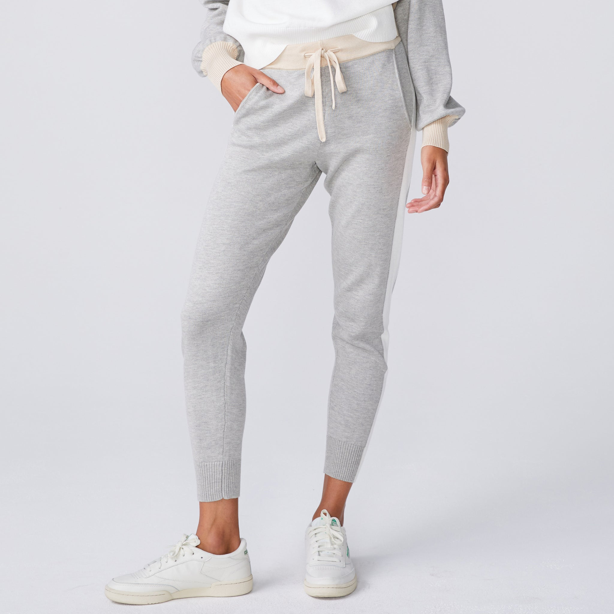 Color Block Sweats (6101712896182)