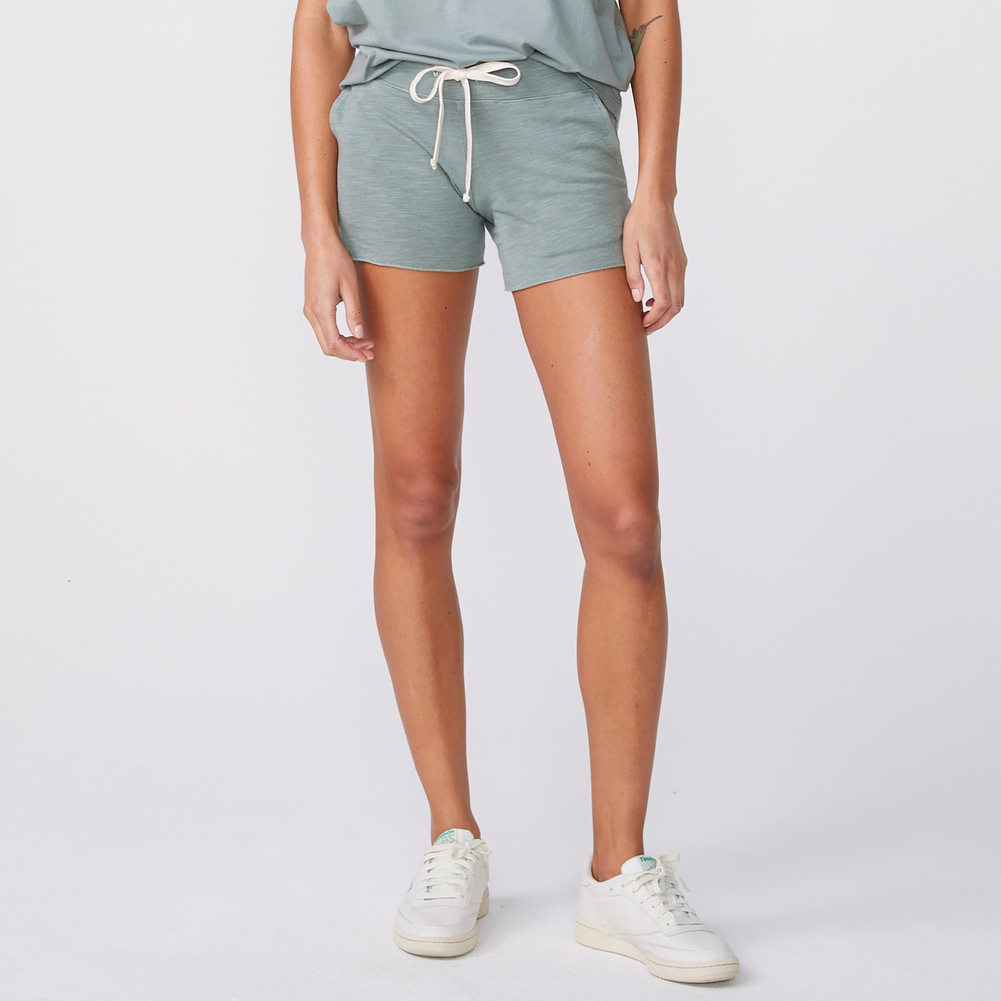 Supersoft Pocket Shorts (6147256582326)