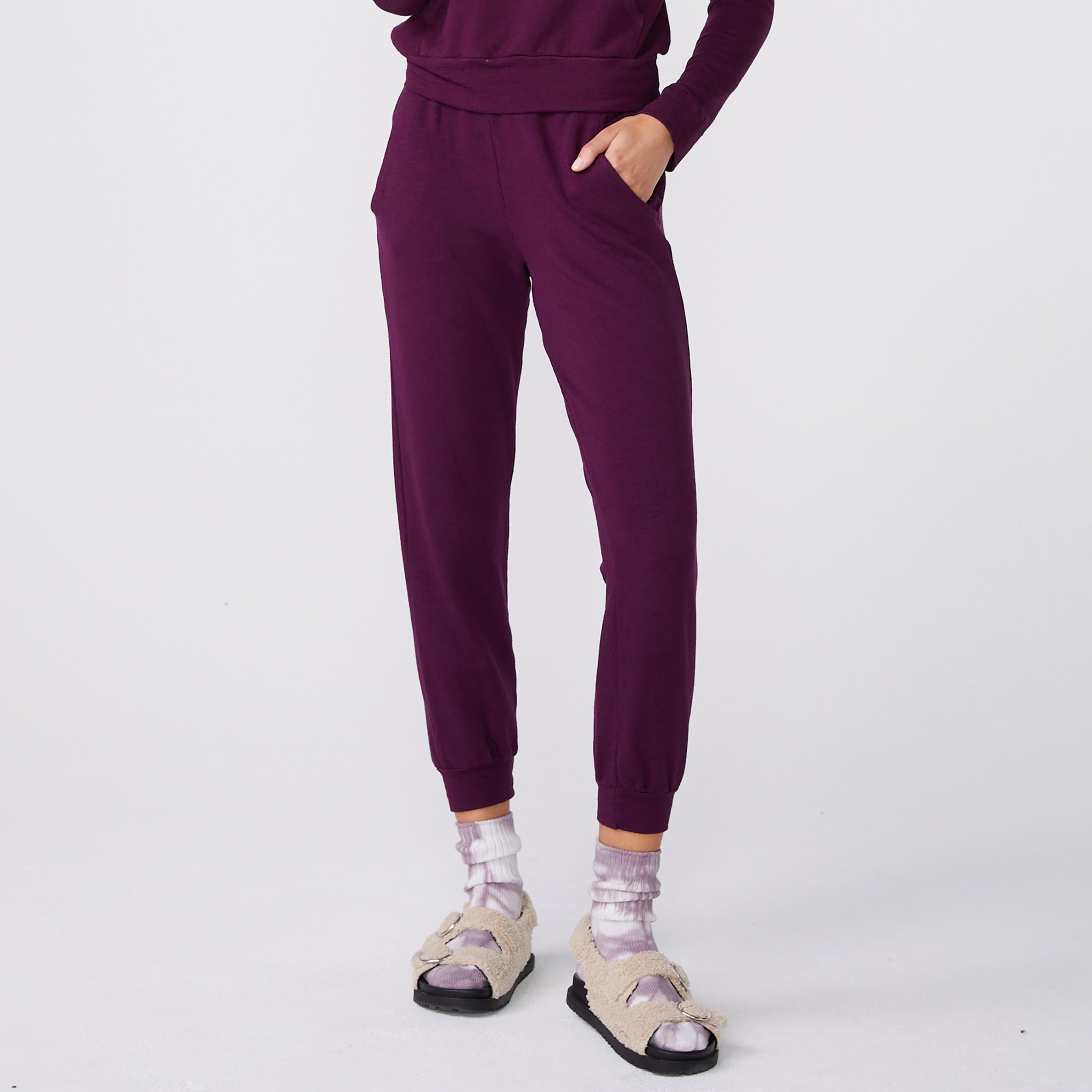Supersoft Jogger (6168899748022)