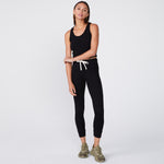 Brushed Thermal Cropped Scoop Tank (6551222583478)