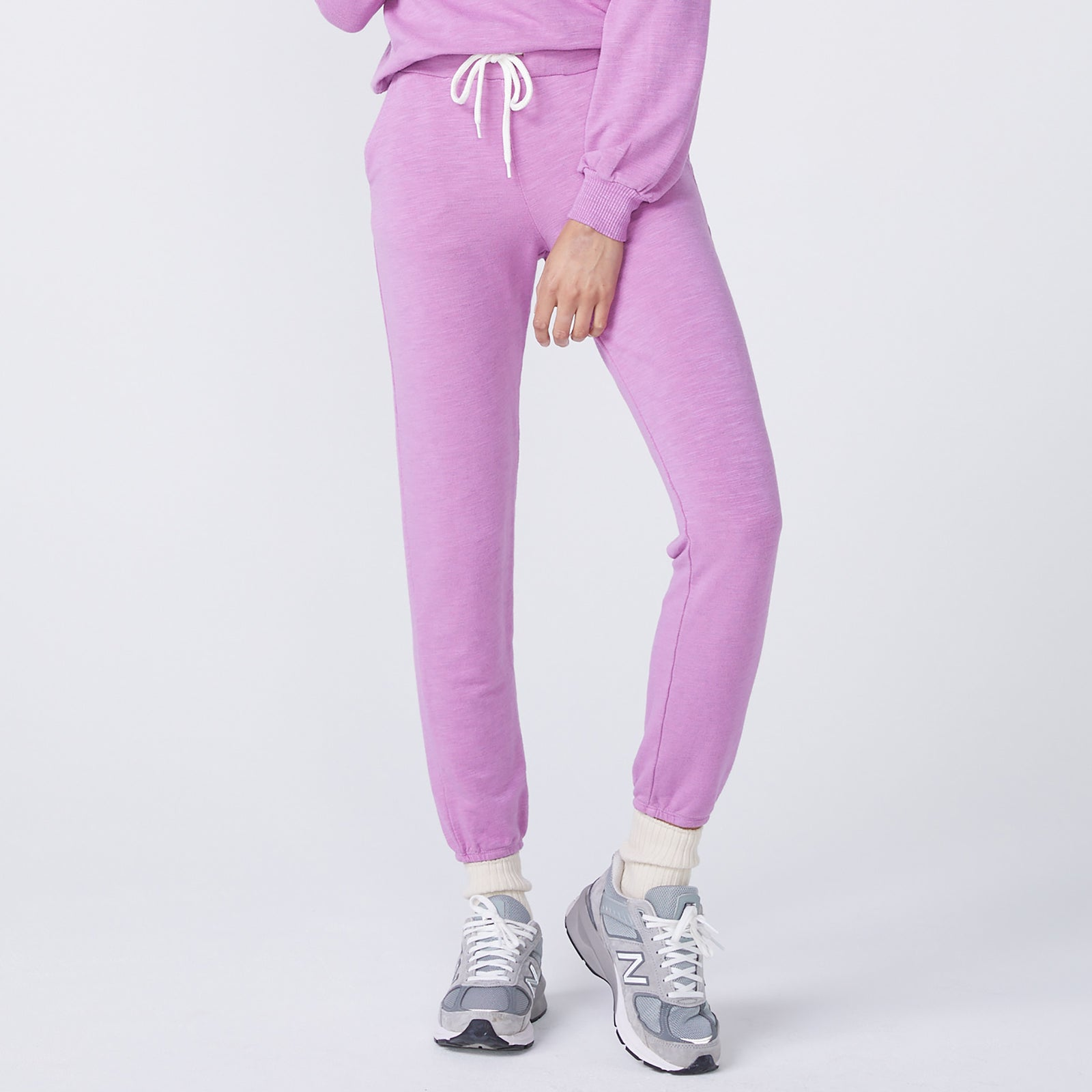 Supersoft Vintage Sporty Sweats (6147256418486)