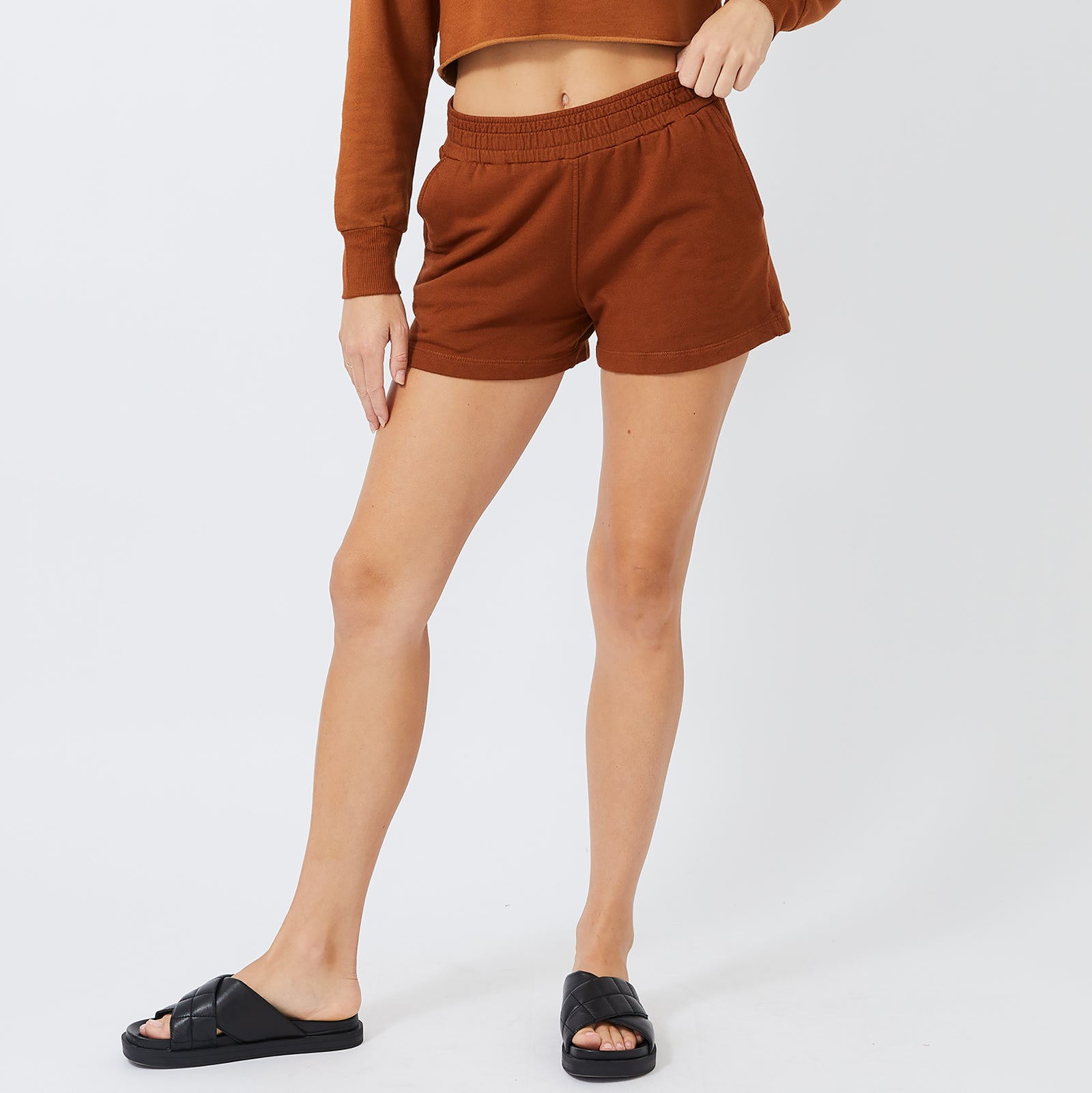 Ex-Boyfriend Shorts (4890726662246)