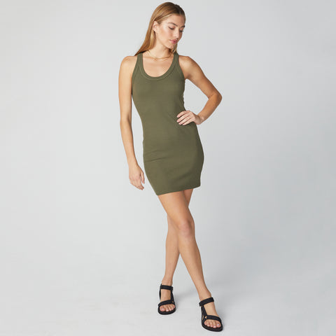 Scoop Neck Tank Dress (4582321094758)