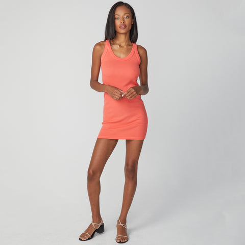 Scoop Neck Tank Dress (4873555574886)