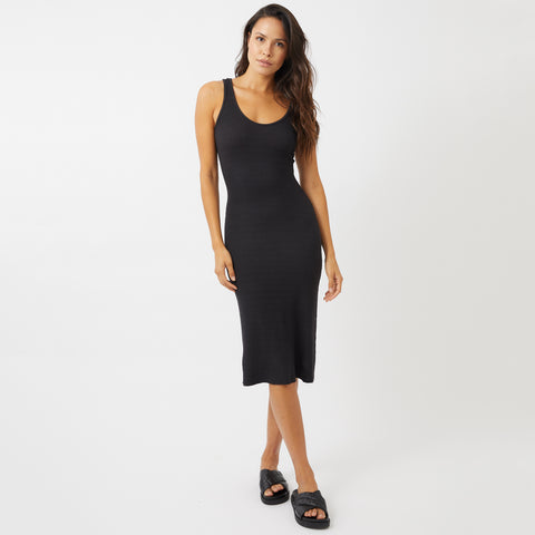 Supersoft Rib Tank Dress (4945169449062)