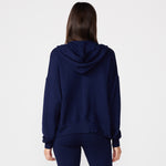 Supersoft Fleece Slouchy Zip Up (6592580845750)