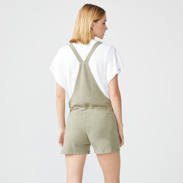 Supersoft Short Overall