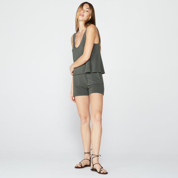 Supersoft Tank Romper