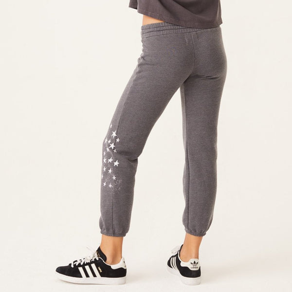 Faded Star Sweats