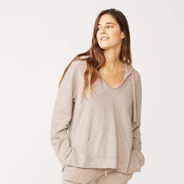 Cashmere Hoody