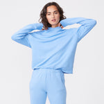Supersoft Fleece Boyfriend Sweatshirt (6592533332150)