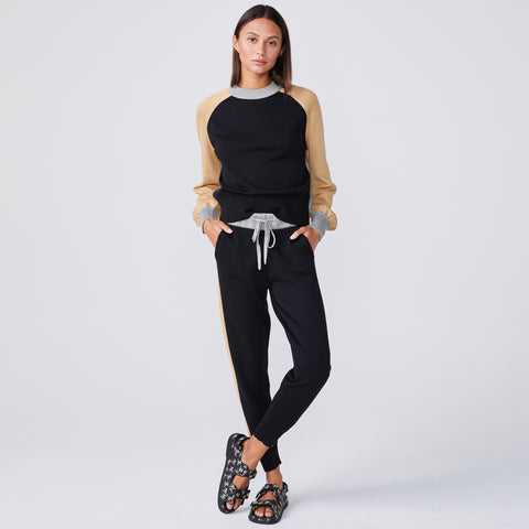 Color Block Sweats (4922460209254)