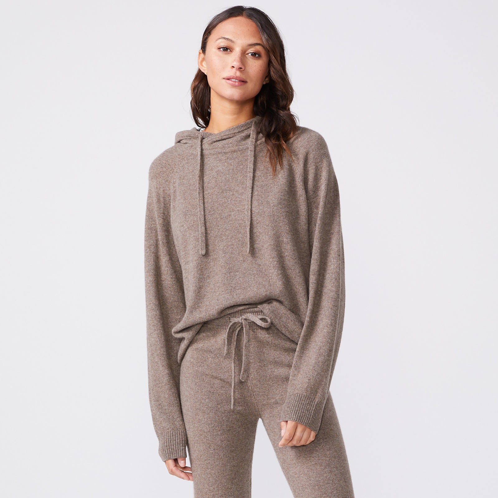Cashmere Lounge Hoody (6147257008310)