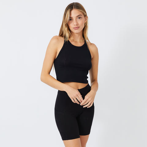 The Ultimate Cropped Tank (4933492342886)
