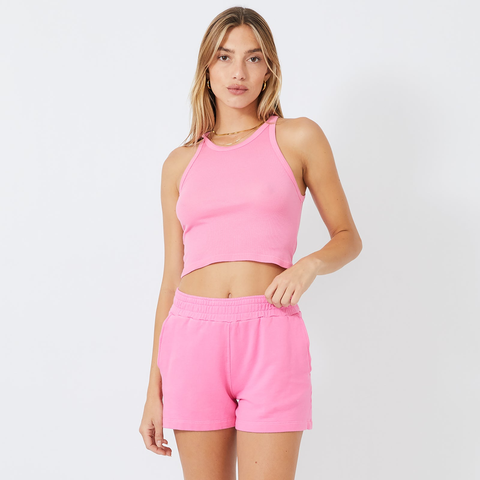 The Ultimate Cropped Tank (4933492441190)