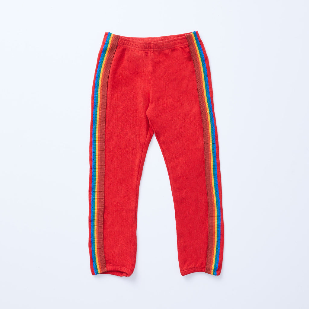 Kids Supersoft Rainbow Stripe Sweats (1599257116774)