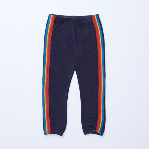 Kids Supersoft Rainbow Stripe Sweats (1599253119078)