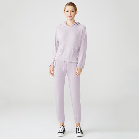 Supersoft Bungee Drawstring Sweats
