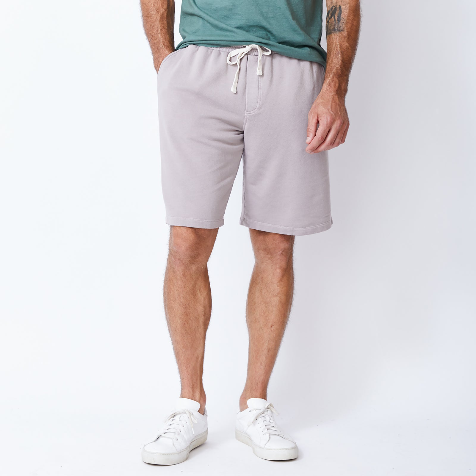 Supersoft Fleece Shorts (4512324583526)