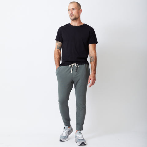 Supersoft Fleece Jogger (4925978411110)