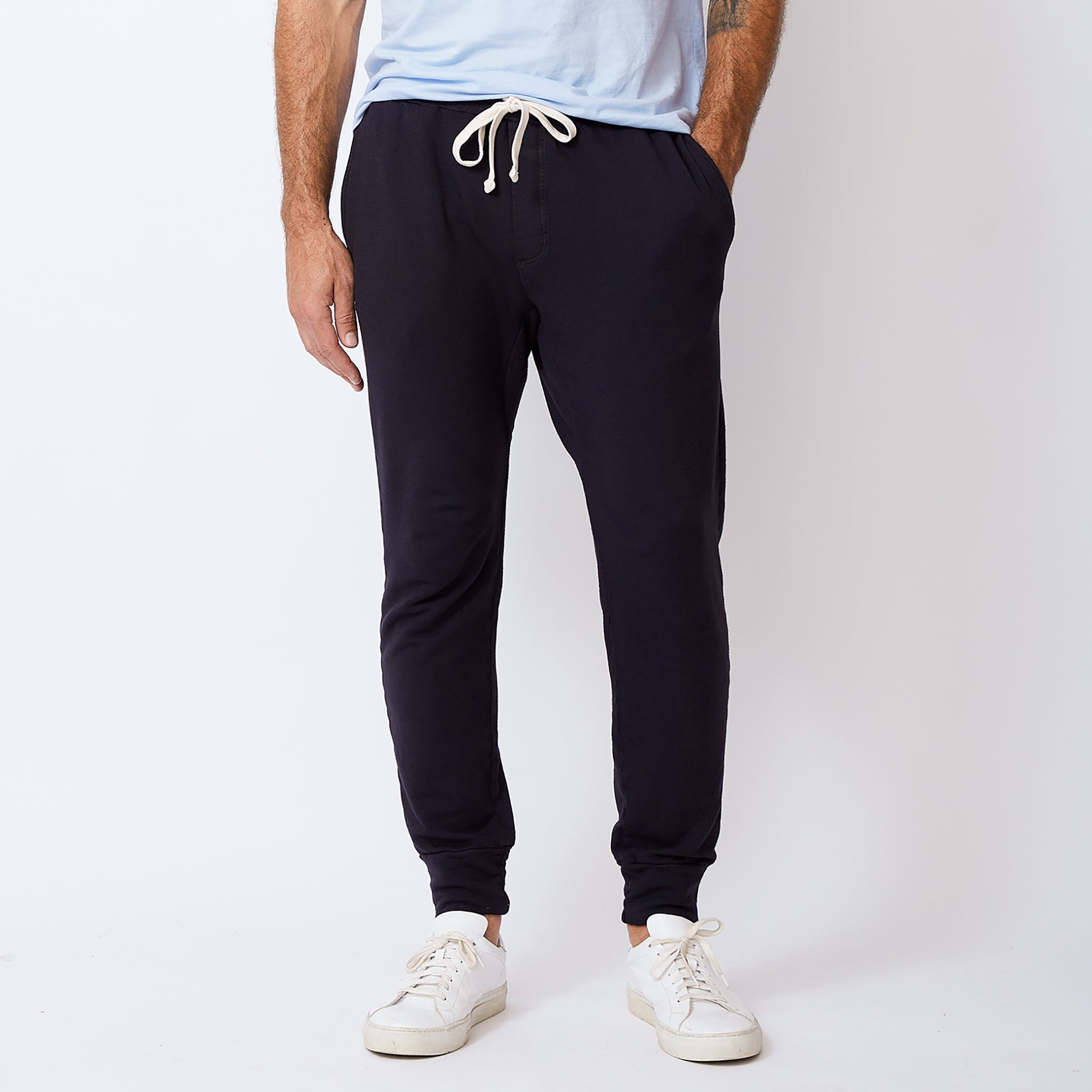 Supersoft Fleece Jogger (4512325140582)