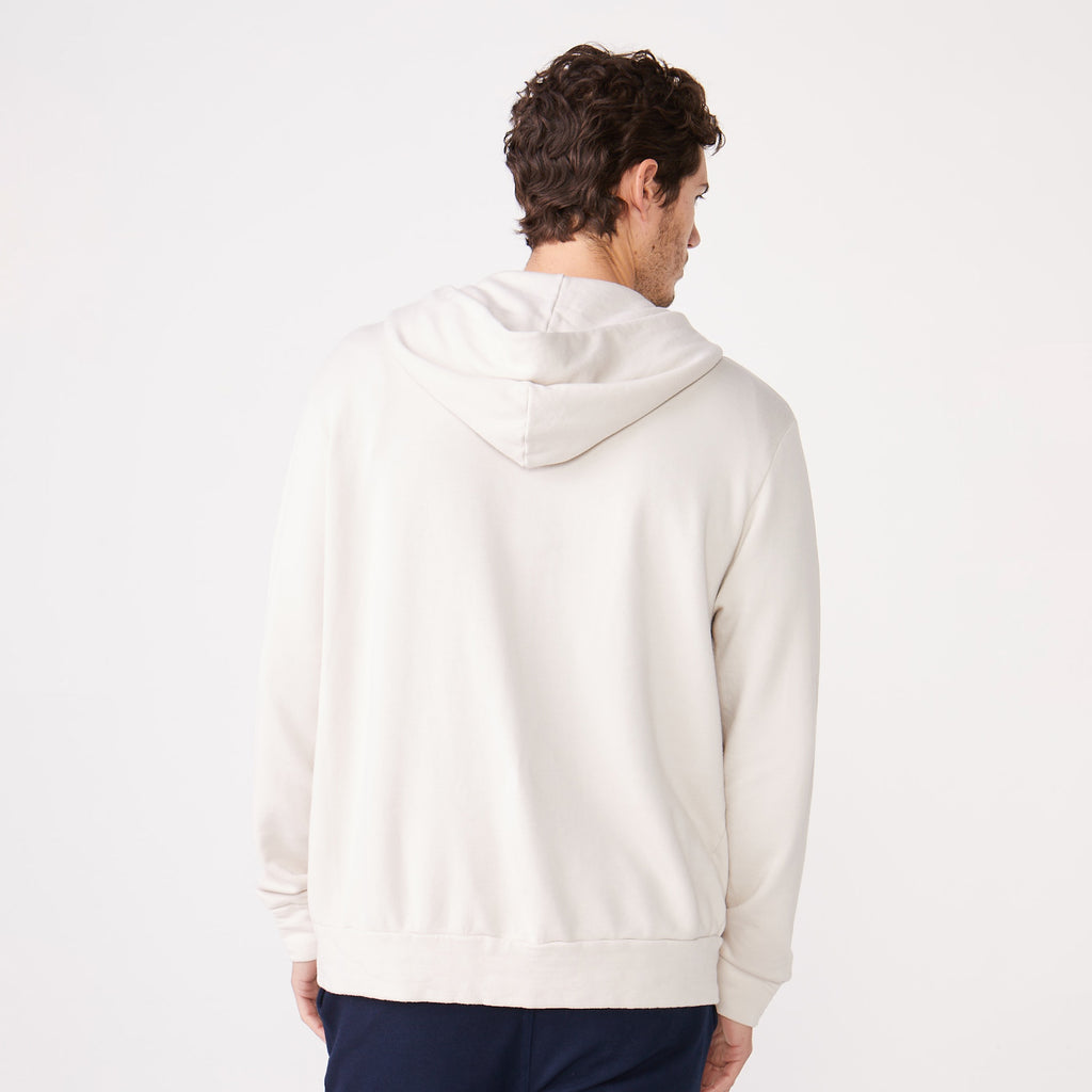 Supersoft Fleece Zip Up Hoody