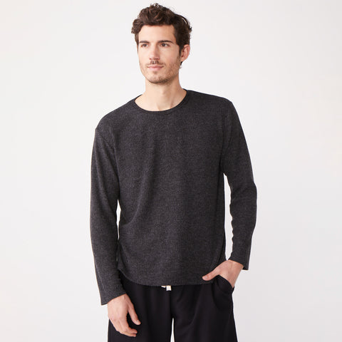 Thermal Long Sleeve Crew