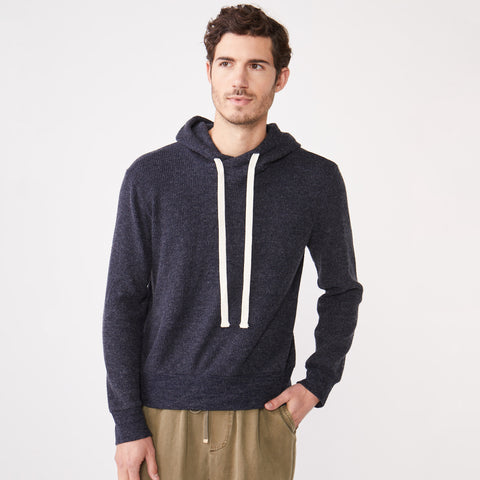 Thermal Pullover Hoody