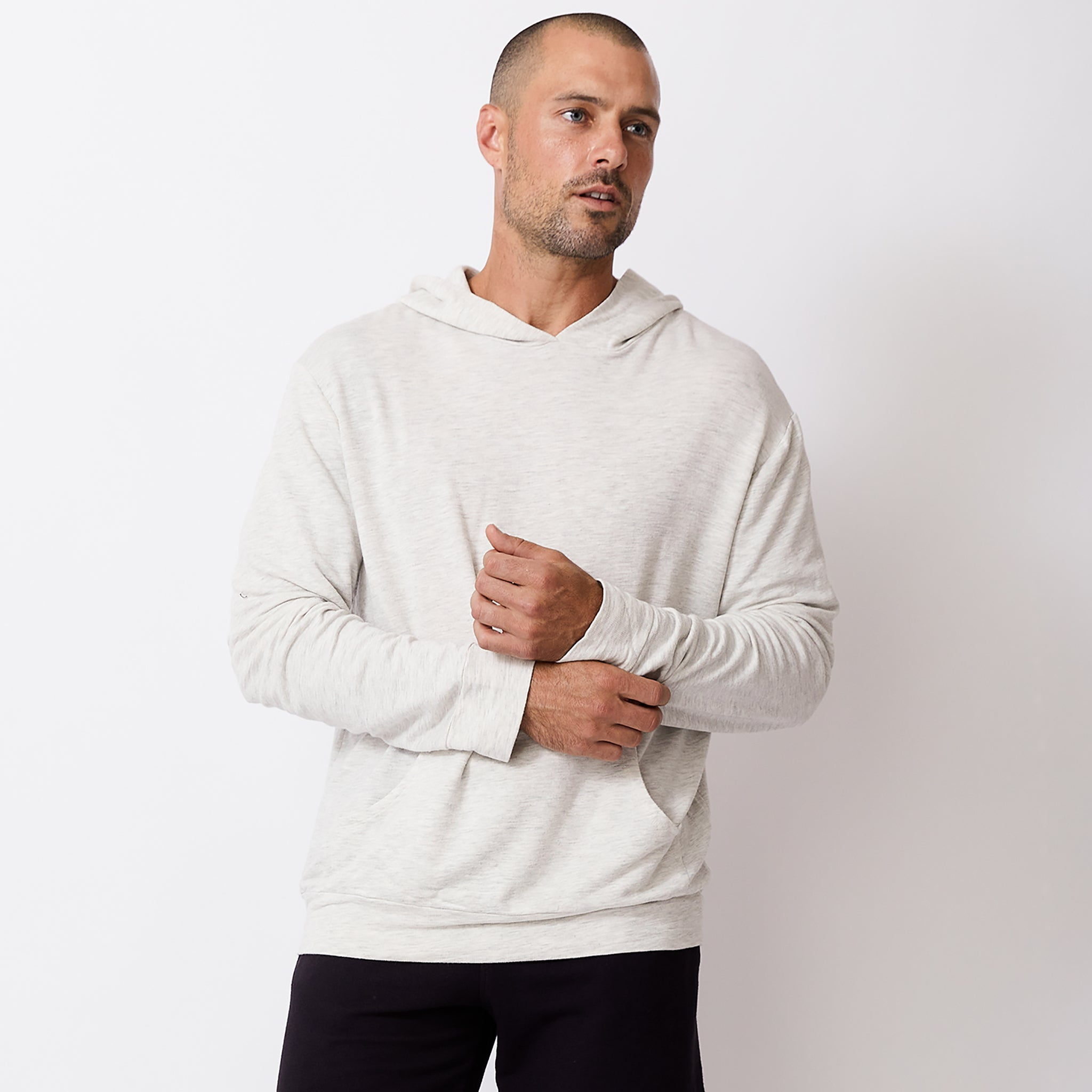 Supersoft Pullover Hoody (11513237967)