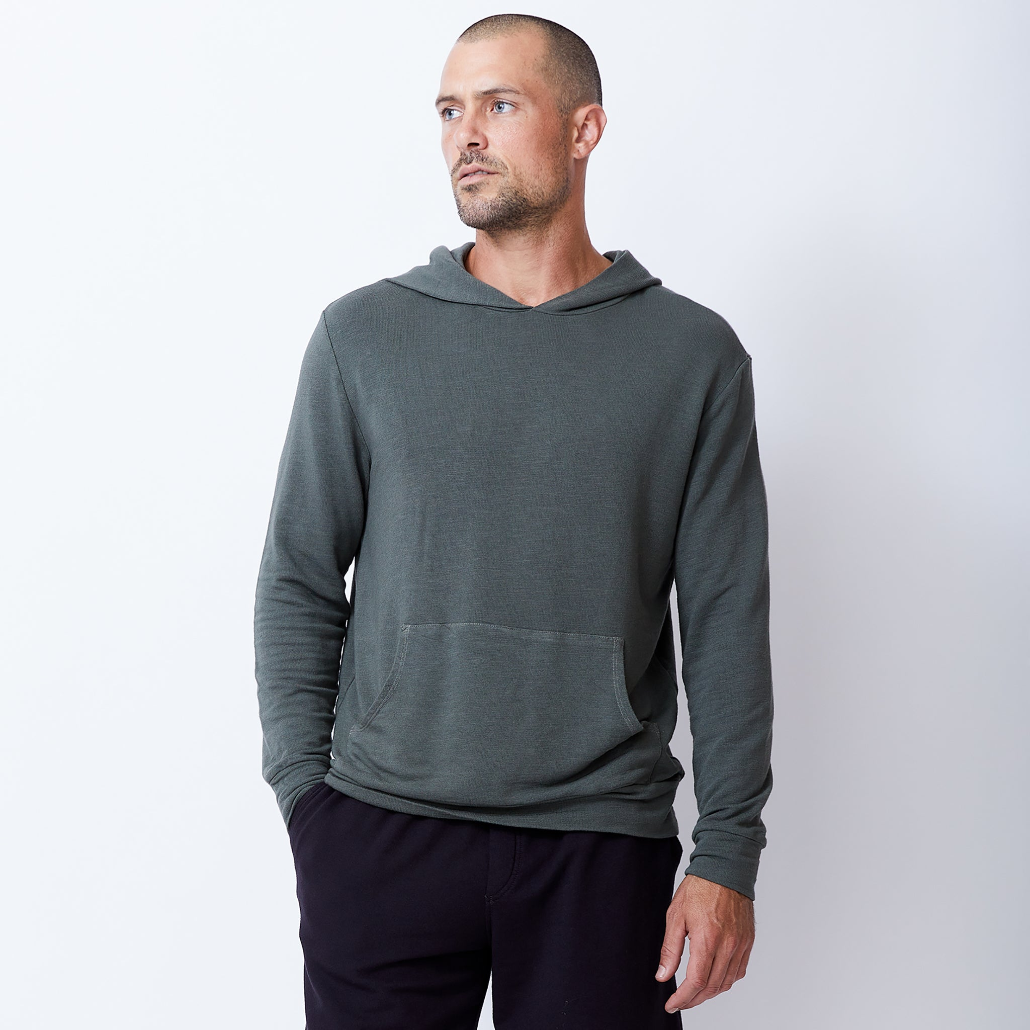 Supersoft Pullover Hoody (4925976969318)