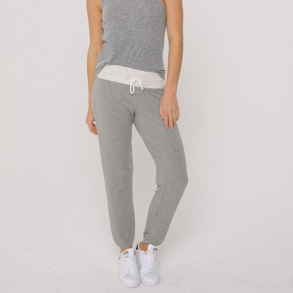 Supersoft Two Tone Sweats